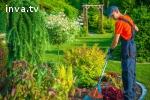 Рабочий зеленого хозяйства