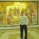 Лебедев Василий Владимировиц