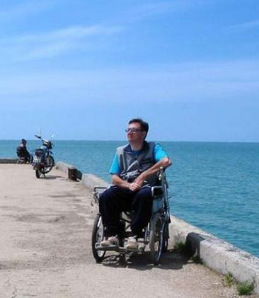 знакомства для инвалидов в саки