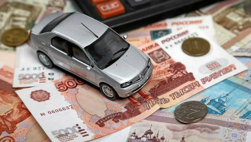 В Карелии для семей с детьми-инвалидами транспортный налог снижен на 50%