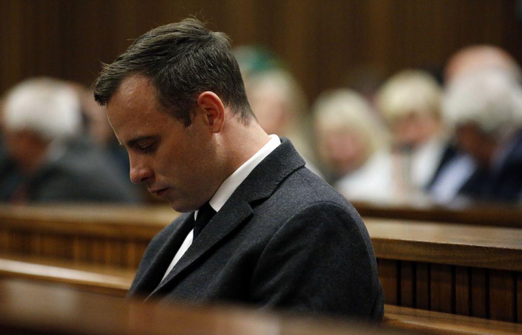 Суд ЮАР увеличил срок заключения Писториуса заубийство приятельницы