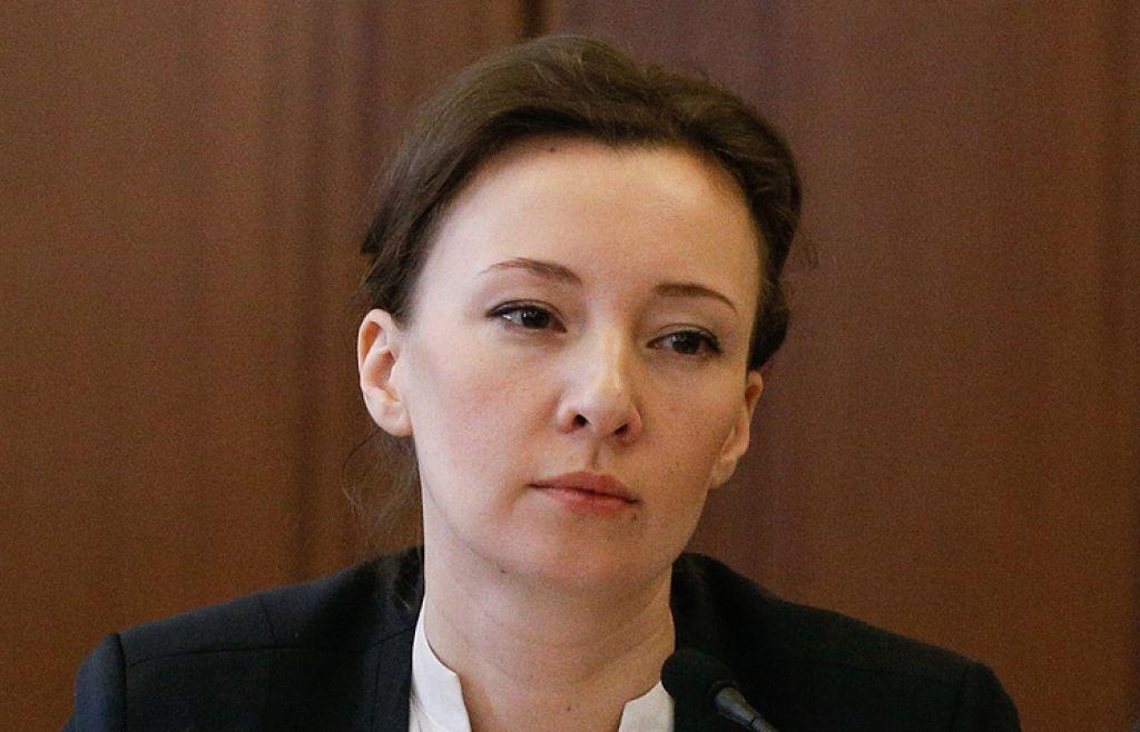 Кузнецова: предложение подвергать наказанию взрослых замитинги детей трудновыполнимо